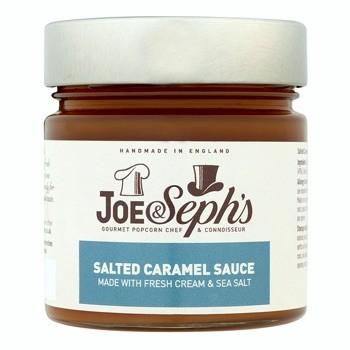 Salzbutter Karamellcreme