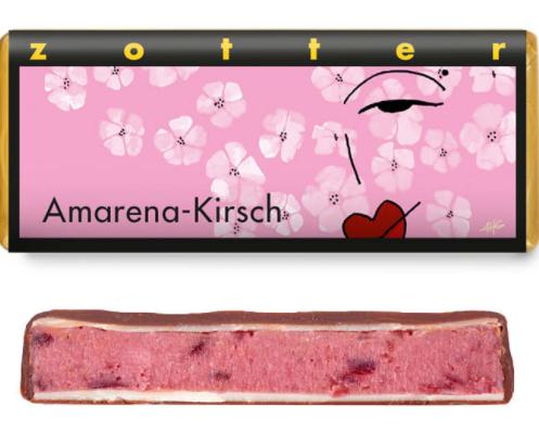 Zotter Amarena Kirsch