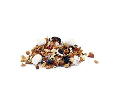 Früchteteemischung Blaubeer-Marshmallow aromatisiert