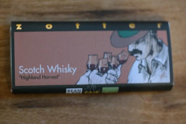 Zotter Scotch Whisky