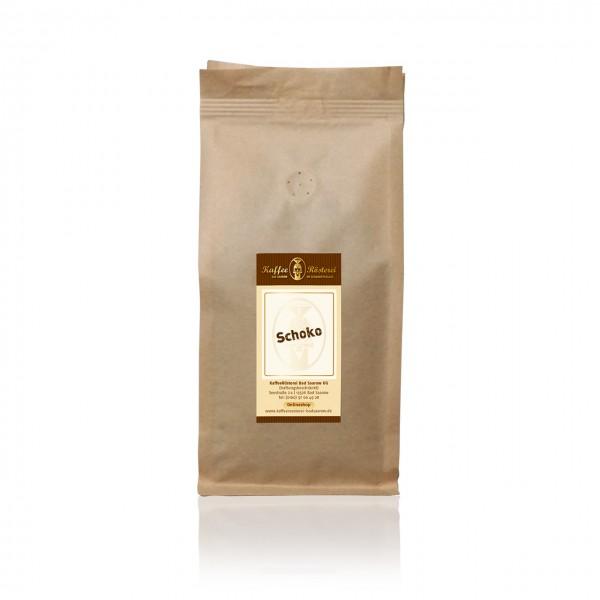 Aromakaffee Gewürzkaffee