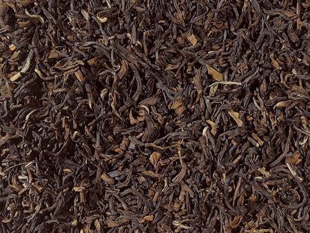 Schwarzer Tee Darjeeling TGFOP1