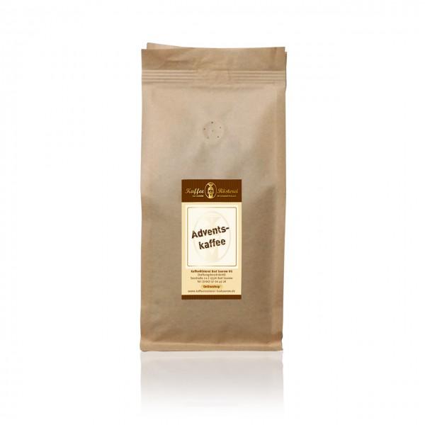 Aromakaffee Adventskaffee