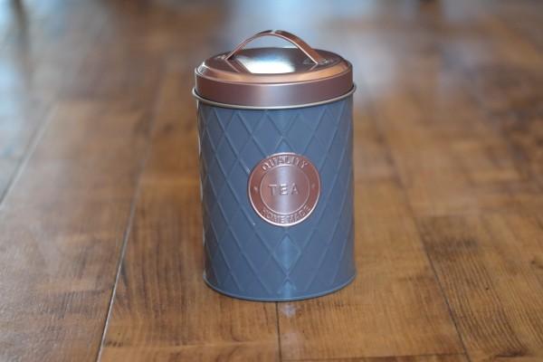 Kaffeedose für 250g Kaffee