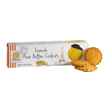 Pierre Biscuiterie Butter Cookies