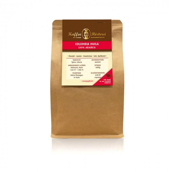 Colombia koffeinfrei